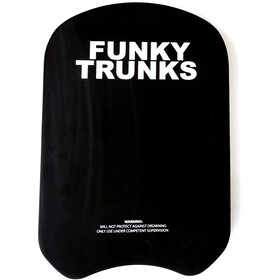 Funky Trunks Kickboard, headbanger